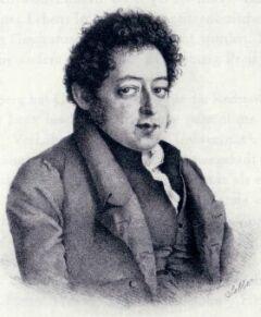Eduard Gans
