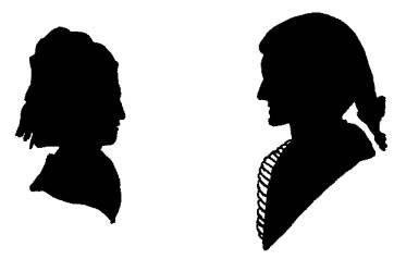 la madre di Hegel e il padre